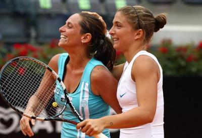 Serena facile, Azarenka e Sharapova per un posto