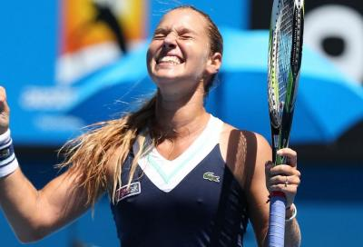 Radwanska e Cibulkova in semifinale