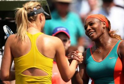 Serena e Na Li per la corona a Miami