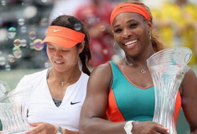 Serena, settimo sigillo a Miami
