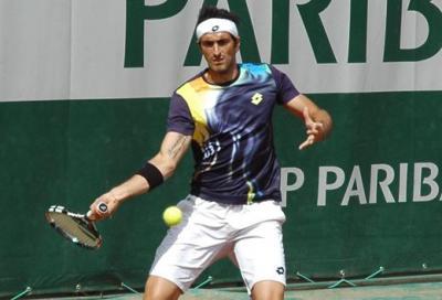 Tre sorrisi azzurri al Roland Garros