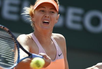 Sharapova ancora in finale