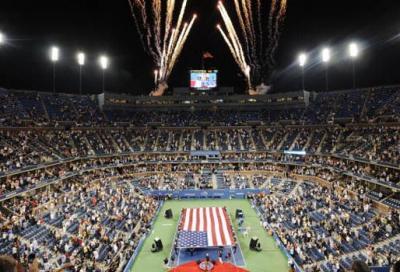 US Open, stiamo arrivando...