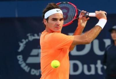 Djokovic e Federer in finale