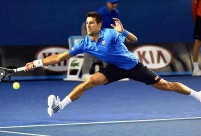 "Agassi: ""E' l'anno di Djokovic"""