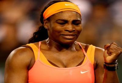 Indian Wells riabbraccia Serena Williams