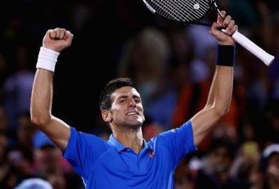 Semifinale Isner-Djokovic, S. Williams e Suarez Navarro per il titolo