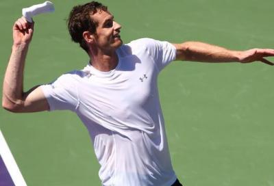 Djokovic e Murray per il titolo