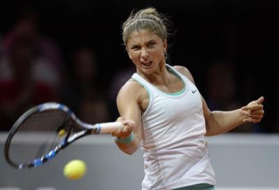 Errani e Sharapova sulla strada di Serena
