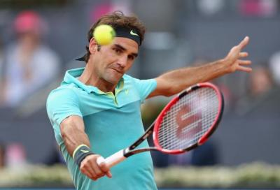 Federer c'è e trova Nadal