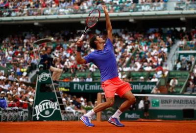 Federer: questa regola a Wimbledon è ridicola...