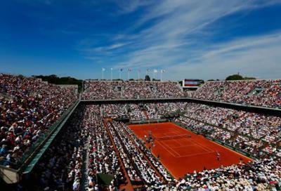 Il nuovo Roland Garros e la leva della candidatura olimpica