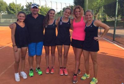 Junior Tennis, i numeri del rilancio