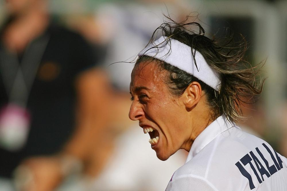 Bad Gastein 2007 – Dopo otto finali perse, arriva finalmente il primo titolo WTA. Le montagne austriache di Bad Gastein accompagnano il suo successo contro la padrona di casa Yvonne Meusburger. Pochi giorni prima, aveva effettuato una straordinaria impresa nella semifinale di Fed Cup contro la Francia.