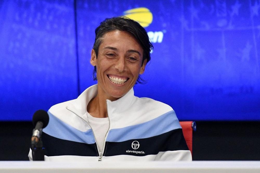 """Us Open 2018 – Una conferenza stampa a 6 fusi orari di distanza dall'Italia sancisce il ritiro dal tennis giocato. """"Ci pensavo da mesi, nelle ultime sei settimane ho capito che era giunto il momento. Da ragazzina sognavo di vincere il Roland Garros ed entrare tra le top-10: ho raggiunto entrambi gli obiettivi""""."""