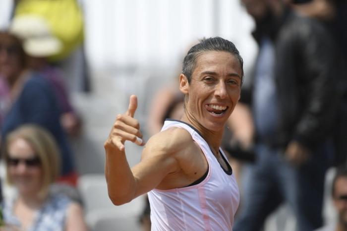 Roland Garros 2018 – In una stagione di sole sconfitte, trova la forza di vincere tre partite nelle qualificazioni e concedersi l'ultima passerella nel suo Slam preferito, quello che l'ha consegnata alla leggenda.