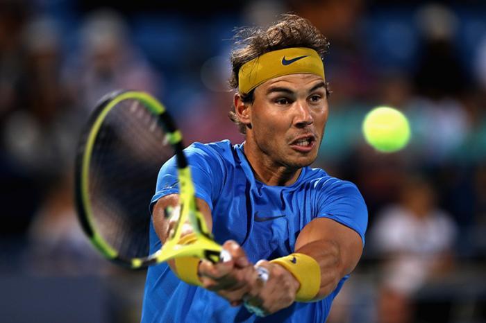 Rafael Nadal è apparso piuttosto cauto negli spostamenti nel match perso in tre set contro Kevin Anderson. Nonostante le sue dichiarazioni della viglia, non è apparso ancora pienamente recuperato a livello fisico.