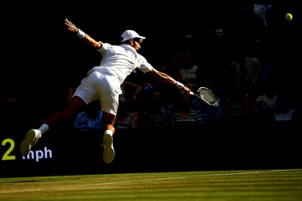 The Wall: Novak Djokovic sembrava perso fino a metà stagione. Poi ha leggermente smentito tutti...